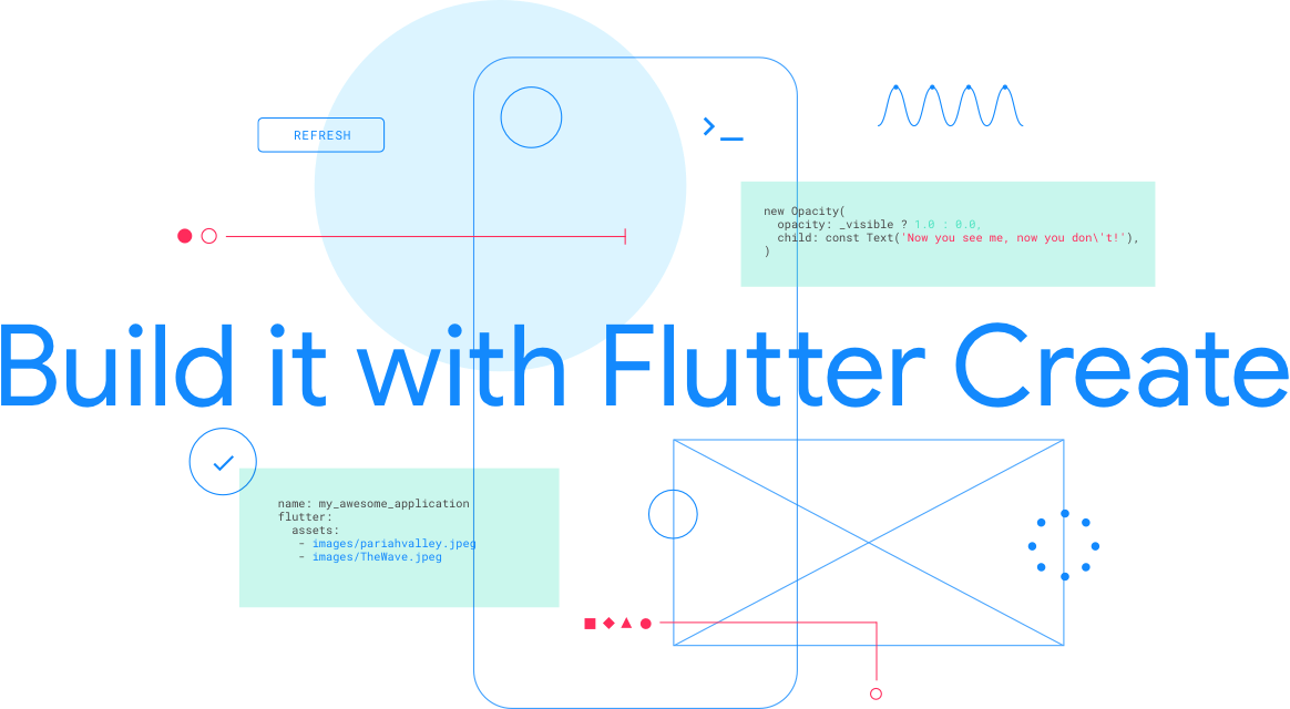 flutter-create-contest